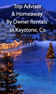 keystone by owner rentals